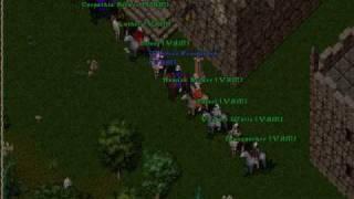 Clan VAM - Ultima Online (UO PhoeniX)