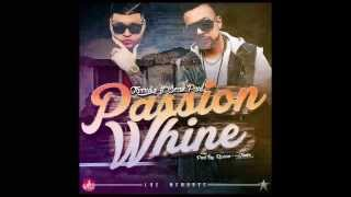 Farruko ft Sean Paul - Passion Whine (Produced by @Rvssianhcr) HeadConcussionTV