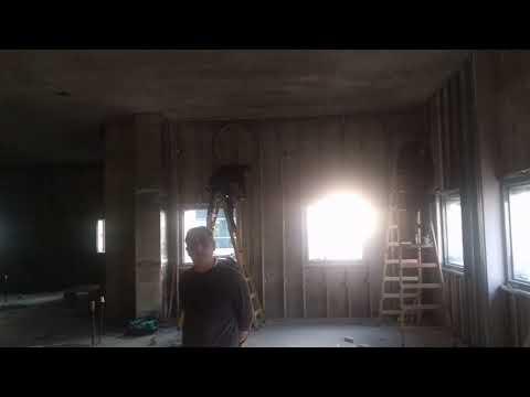 סרטון: שיפוץ בבית חולים אסותא רמת החייל- תל אביב