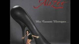 [HQ] Alizee - Amélie m'a dit