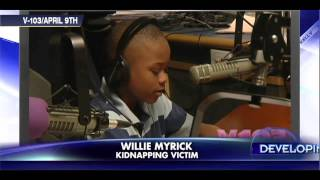 "Yahoo! Child ""Every Praise"" Singer Escapes Kidnapper - PRODUCER REEL"