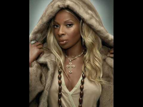 Aint Really Love de Mary J Blige Letra y Video