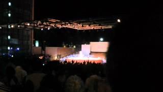 Portugal: Simone de Oliveira - Desfolhada - EUROVISION LIVE CONCERT SETÚBAL 2012