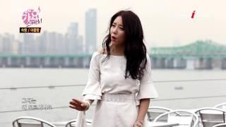 따뜻한 봄날의 신곡~! 숙행 - 아몰랑 [가요스케치, 실버아이TV]