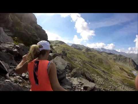 meribel trail