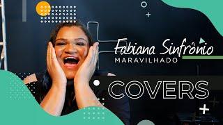 Maravilhado - Nívea Soares (FS)