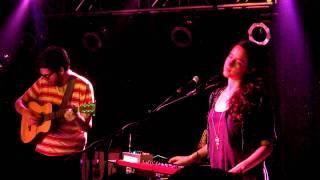 Ximena Sariñana-Amarte duele (dallas Tx 11-20-11)