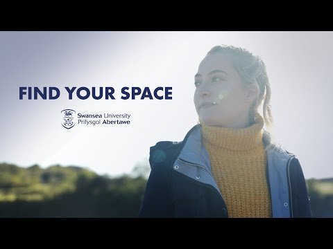 Find Your Space - Swansea University