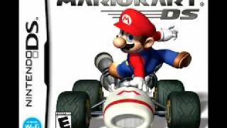 Mario Kart DS Music - Multiplayer Results - Win