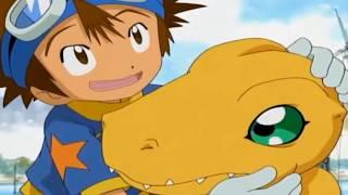 Digimon Adventure: Momentos Emotivos (Butterfly versión Piano)