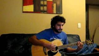 Sublime - Santeria (cover by Nicoplos)