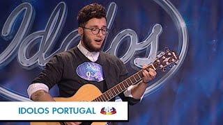 MARIO PEDROSA - CASTING 02 - IDOLOS
