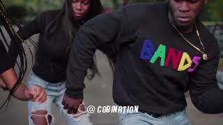 Squash - Trending (Official Dance Video)
