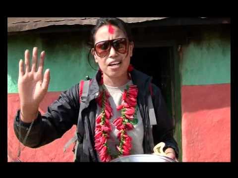 Destination Nepal (Gorkha)-EPI 1 -2nd part