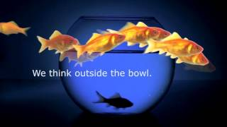 Fishbowl Marketing: We Don't.