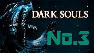 Dark Souls III Demon Gameplay #3