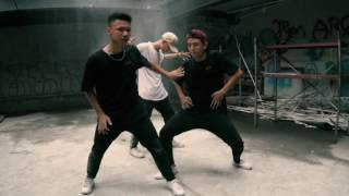 LAST FIRE CREW   WHAT THEY WANT - RUSS   CHOREOGRAPHY