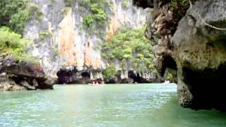 Ilhas da Tailândia - 24/11/2011  - 14