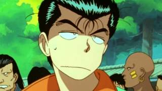 Yu Yu Hakusho Street Fighter Cameos