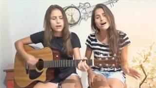 10% Maiara e Maraisa (cover Júlia e Rafaela)
