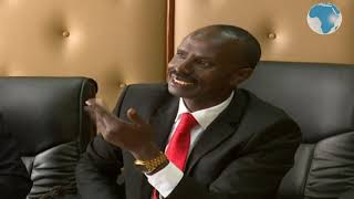 Magoha should go and treat patients and allow teachers to teach pupils - KNUT