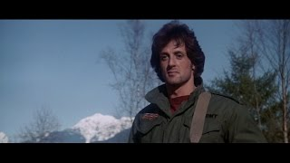 "Jerry Goldsmith — ""Home Coming"" in ""Rambo: First Blood"" (1982) with Sylvester Stallone 1080p"