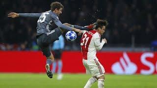 Ajax Amsterdam - Bayern München 3:3 (ANALYSE)