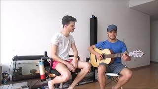 Cara Bacana (cover) - Athi Felipe e Clayton