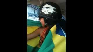 Pe & Ban vs DJ Mandraks - 1,2,3 (Victor Ruiz Remix)
