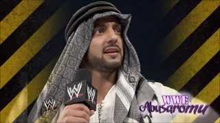 "Muhammad Hassan Theme Song "" Arab Americans """