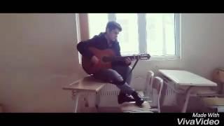 Duyanlara Duymayanlara  Cover:Alican Mustafayev