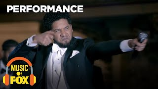"""Trapped"" (Captain's Ball) ft. Jamal Lyon & Hakeem Lyon 