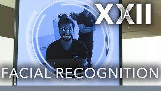 XXII AI - Chanel Tech Festival