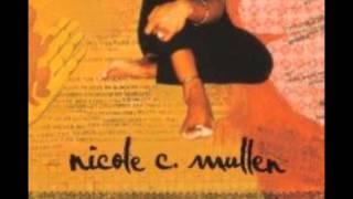 Nicole C. Mullen - Blowin' Kisses w/Lyrics in Description