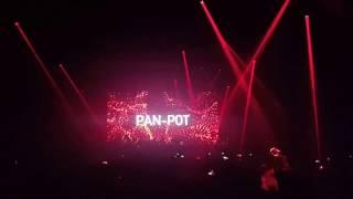 Pan-Pot @ Time Warp DE 2017 [HD]