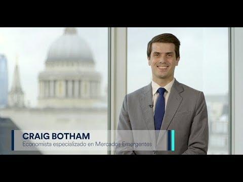 Craig Botham, economista especializado en mercados emergentes, evalúa la gravedad de una guerra comercial entre EE.UU y China y el impacto en la cadena de suministro china.
