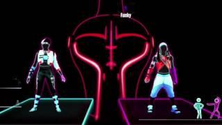 XXXTENCION JUST DANCE