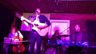 "Matt Nakoa w/ Seth Glier- ""Stormchaser"" live at SXSW on 3/18/16 at MPressFest/Soho Lounge in Austin"