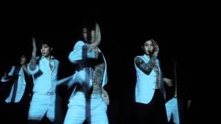 SS501 - LoveLikeThis Teaser [HD]
