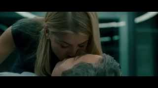 Mr Bean kissed