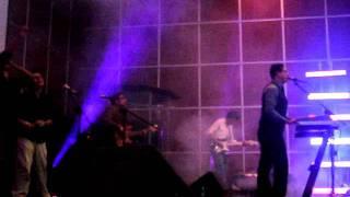 MIEL SAN MARCOS, EN IGLESIA PRINCIPE DE PAZ, CIDPP, MUSICA DEL CIELO