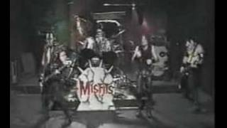 The Misfits - Monster Mash (Live Studio)
