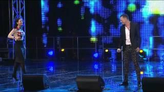"""""""Benai, plaukiame į Nidą!"""" - Aistė Pilvelytė ir Ruslanas Kirilkinas (2014) HD"""