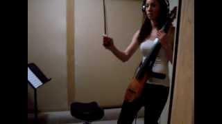 Metal Cello