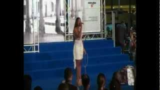 Marika Cecere- Premio Silver Festival Miss Italia