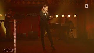 Alcaline, le Mag : Christine and The Queens - Saint Claude en live