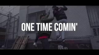 One Time Comin' by YG | Choreography by Brian Ryu | @yg @iammistab