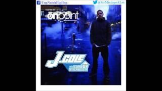 J. Cole - School Daze [The Come Up Mixtape]