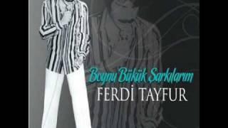 FERDI TAYFUR - ASKINLA ZEHIR ICERIM