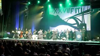XXVII FITU - T.U.C.P - Maria Lisboa